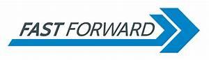 Fast Forward Logo Design on Behance