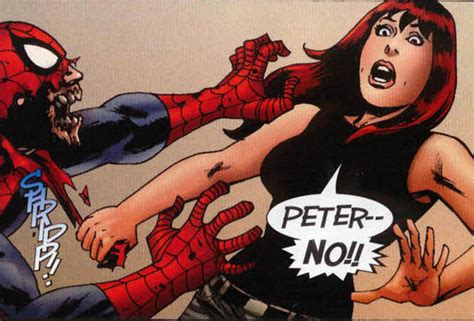 weirdest alternate versions  spider man fandom