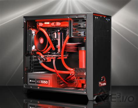 Custom Built And Gaming Pc's Gtrontech