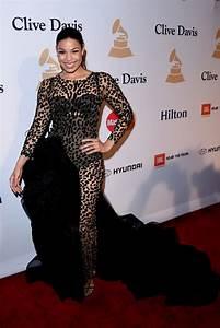 Clive Davis 57th Annual Pre-Grammy Gala - Fashionsizzle