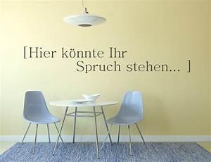 Sprüche Für Die Küche : die besten wandspr che f r die k che style your castle ~ Watch28wear.com Haus und Dekorationen