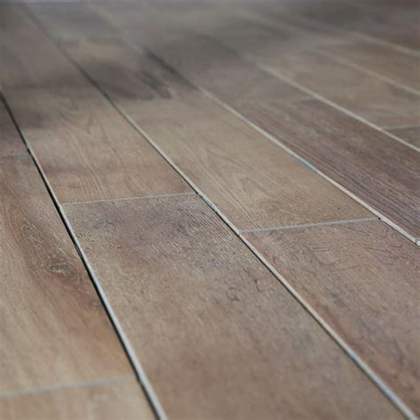 install wood look floor cool peel and stick