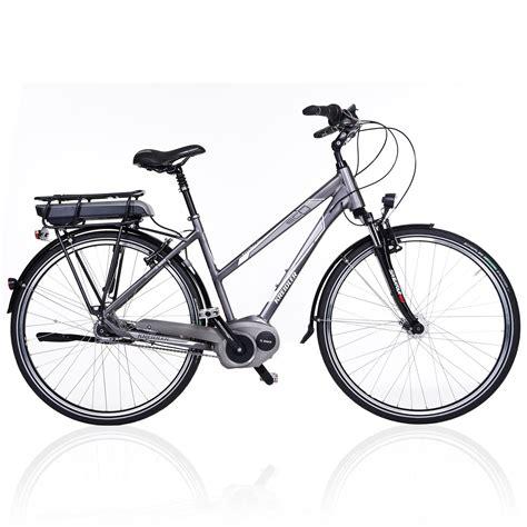 Kreidler E Bike Vitality Eco 2 Trapezoid 28 Inch Buy Test Sport Tiedje