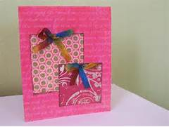 Paper Is My Passion Clean And Simple Card Making  Day 3