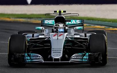 Mercedes F1 W08 Amg Eq Power Wallpapers