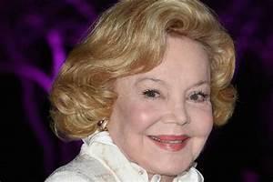 Muere Barbara Sinatra, viuda de Frank y filántropa ...