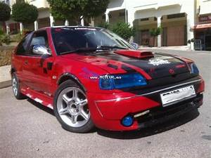 Honda Civic Essence : honda civic civic 1990 essence 56579 occasion tanger maroc ~ Medecine-chirurgie-esthetiques.com Avis de Voitures
