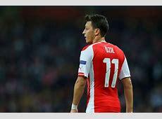Mesut Özil will be key to Arsenal triumphing over Monaco