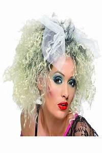 Déguisement Madonna Année 80 : perruque madonna perruques le ~ Melissatoandfro.com Idées de Décoration