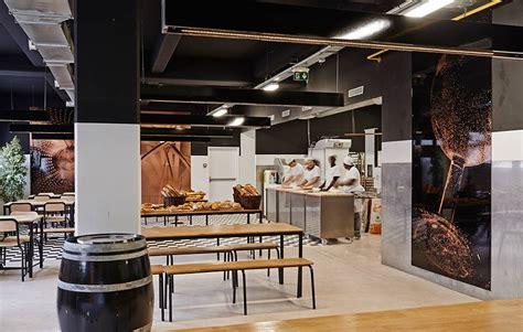 ecole de cuisine de ecole de cuisine thierry marx mathilde de l ecotais designer directrice artistique