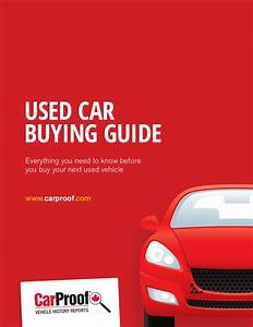 Carproof usedcarbuyingguide