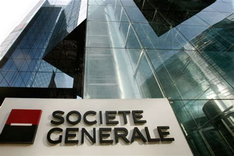 siège société générale rfi tollé contre les stock options de la société générale