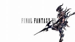 40 Final Fantasy XIV Fonds D39cran HD Arrire Plans