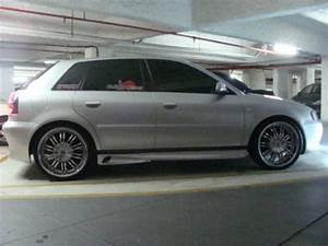 Car Club  1  Audi A3 1 8 Turbo 2003