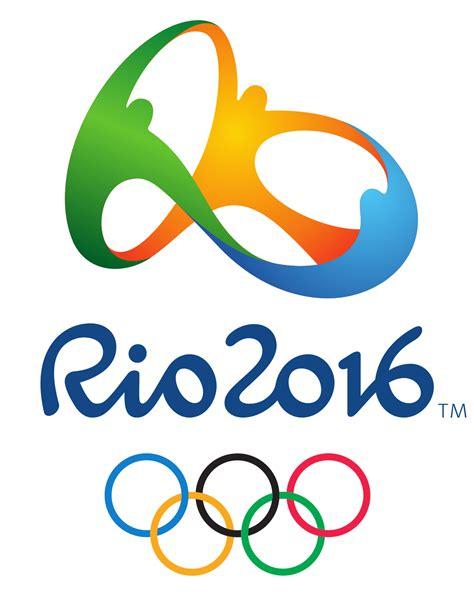 Olympics Logo 2016 Summer Olympics