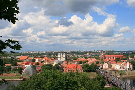 Lithuania ( Lietuva ). A voyage to Lithuania, Europe ...