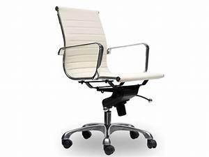 Design Fauteuil Pas Cher : chaise de bureau grise pas cher ~ Teatrodelosmanantiales.com Idées de Décoration