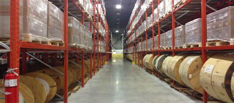 excel transportation custom bonded warehouse solutions