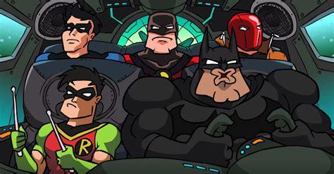 Home Theater Intro by Batmetal Returns Nouvelle Parodie Russe De Batman Par