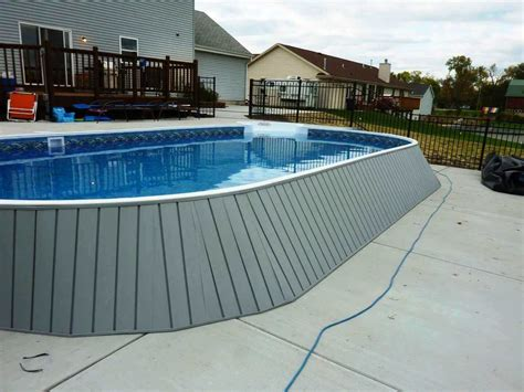 Modern Pool For Sale Above Ground For Your Backyards