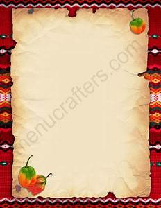Best Photos of Mexican Restaurant Menu Backgrounds ...