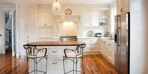 Kitchens Melbourne  New Interior Design