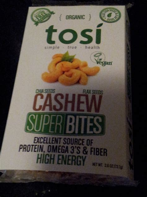 Tosi Organic Simple True Health Review