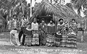 Seminole Indian Facts