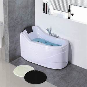 Whirlpool Tub For Small Spaces Decor References
