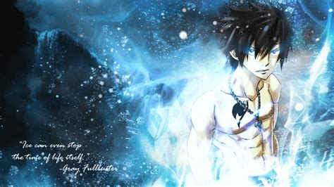 fairy tail gray wallpapers wallpaper cave