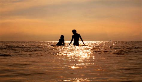 incredibly important rules  teaching kids  surf