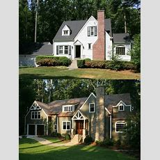 25+ Best Ideas About Exterior Home Renovations On