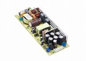 75w 15v 5a Single Output Open Frame Power Supply