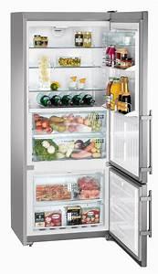Refrigerateur 70 Cm De Large : photo r frig rateur liebherr combin cbnpes4656 ~ Melissatoandfro.com Idées de Décoration