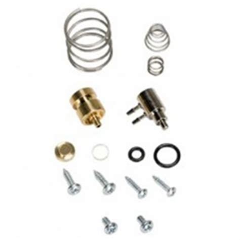 dci 6166 marus foot control repair kit dci6166