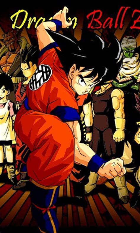 Anime Live Wallpaper Goku - goku live wallpaper wallpapersafari