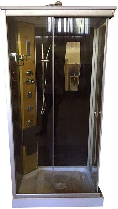 cabina doccia 70x100 cabina doccia idromassaggio 70x100