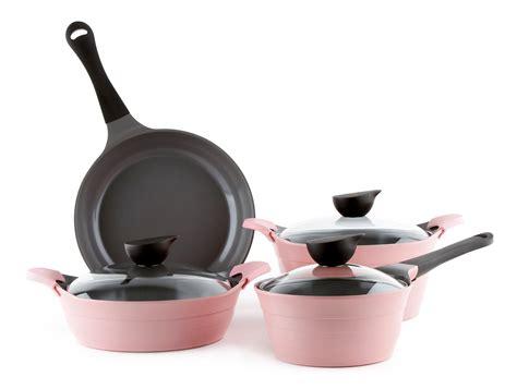 pots pans ceramic cookware amazon