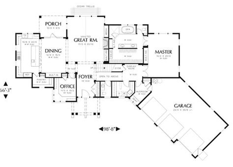 photos and inspiration ultimate floor plans craftsman house plan 441287 ultimate home plans
