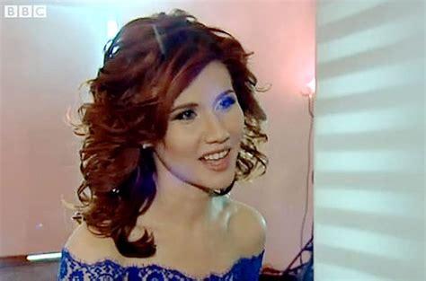 anna chapmans  russian tv show secrets   world