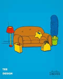 Simpsons Homer Treadmill