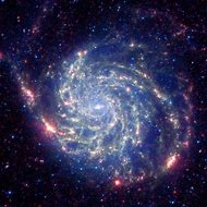 Outer Space Pictures Galaxies