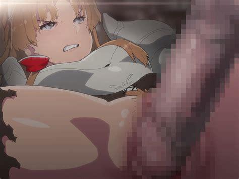 Rule 34 Animated Bleeding Boukoku No Otome Kishi