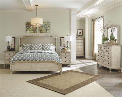demarlos collection  ashley furniture dream