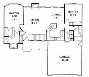 House Plan 62518 FamilyHomePlans com