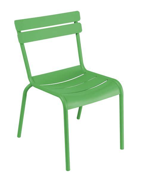 chaises de jardin en soldes chaise luxembourg fermob soldes 3d models chair fermob