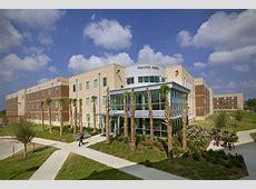 Texas A&M University Galveston Student Housing JE Dunn