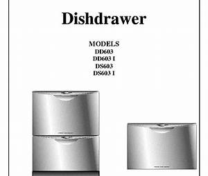 Dishwasher Photo And Guides  Fisher And Paykel Two Drawer