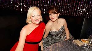 Rejoice! Tina Fey and Amy Poehler to star in new film together