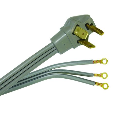 home depot l cord 3 to 4 prong dryer adapter home depot wiring diagrams